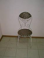 Кованый стул Вишня, фото 1