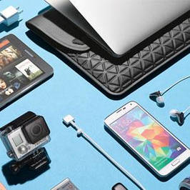 Мобильные гаджеты и аксессуары