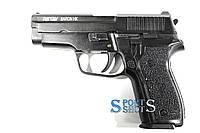Стартовий пістолет Retay Baron HK black, фото 1