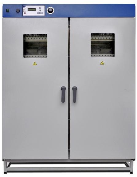 Сушильный шкаф СП-730 (программируемый)