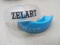 Капа силиконовая Zelart