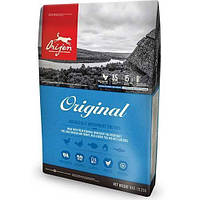 Orijen Original Dog сухой корм со вкусом курицы и индейки для собак всех пород и возрастов, 2 кг