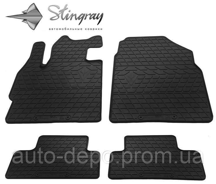 Автомобильные коврики Mazda CX-7 2006- Stingray