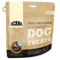 Acana Free-Run Duck Гипоаллергенное Лакомство Со Вкусом Утки Для Собак Всех Пород, 92 Г