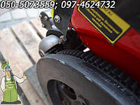 Дизельный двигатель к мотоблоку Зубр, Кентавр, Форте 10Е л.с.  R 185 HDL + стартер, водяное охлаждение