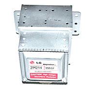 Магнетрон для микроволновки LG 2M214-050GF 950W (гарантия от магазина 3 месяца)