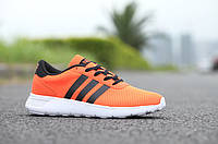 Мужские кроссовки Adidas Neo 2015 orange