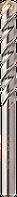 Сверло по бетону Pro   LA_Свердло Pro 09x150 [SD264264D09L015000]