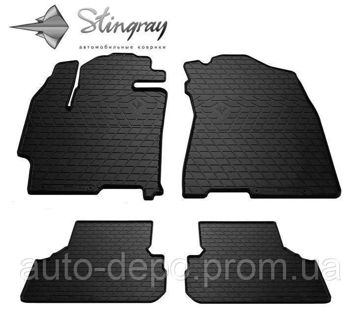 Автомобильные коврики Mazda Premacy 1999- Stingray