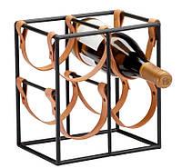 Подставка  для вина настольная - 06-4
