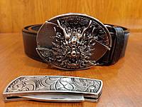 Нож ремень, фото 1