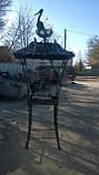 Мангал кованый МК 12, фото 2
