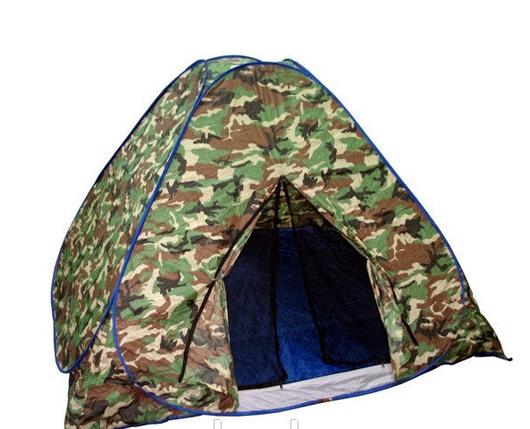 Палатка автомат для рыбалки и туризма 2x3m, фото 2
