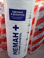 Утеплитель Минеральный НЕМАН Теплорулон ( 16м2 )