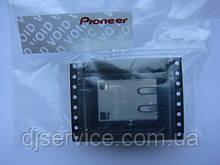Оригінальний коннектор Link BEL FUSE MagJack DKN1576 DKN1650 Link плату cdj2000, cdj900