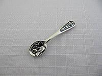 Серебряная Ложка - загребушка (серебро 925 пробы)