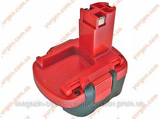 Аккумулятор для шуруповёрта Bosch PSR 12 не оригинал.