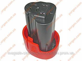 Аккумулятор для шуруповёрта Craft CAS 12SL.