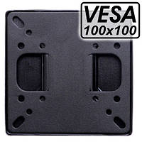 """Крепление для телевизора, монитора 10""""- 24"""" (max 15 кг.) KVADO K-20"""