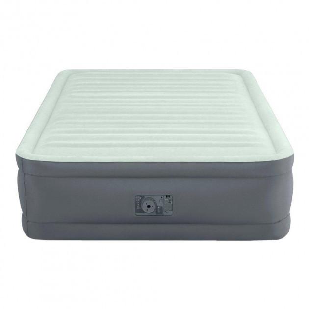 Надувная кровать Intex 64904 (137 х 191 х 46 см)