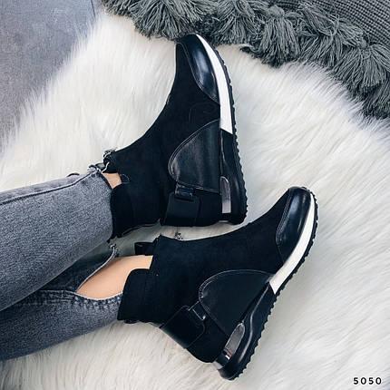 Ботинки с мягким верхом, фото 2