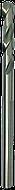 Центрирующее сверло для коронки BI-METAL   Свердло L=102мм [SD65X651L102000000]