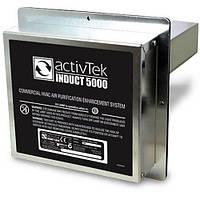 Промышленный воздухоочиститель activTek INDUCT 5000, до 500 кв.м