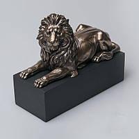 Статуэтка Лев Veronese Италия (22*17 см) 76538A4