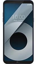 Смартфон LG Q6+ (LGM700AN.A4ISKU) Blue
