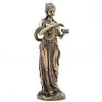 """Статуэтка """"Гигея - богиня здоровья"""" (27 см) Veronese Италия 76903A4"""
