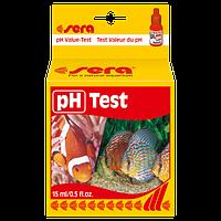 Sera pH-Test тест для определения pH, 15 мл