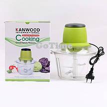 Кухонный комбайн многофункциональный Kenwood Cooking, фото 2