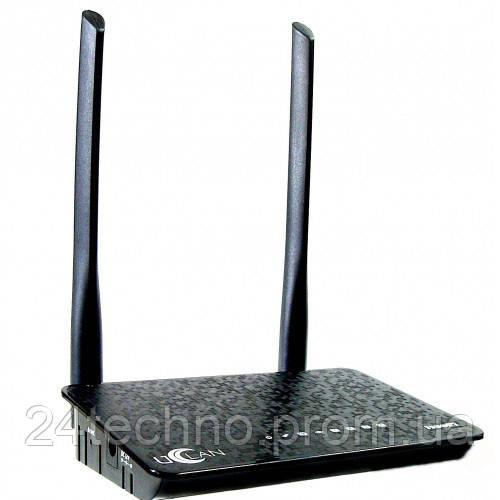 Роутер маршрутизатор Wi-Fi Uclan S300RT 300 Мбит/c.