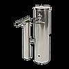 Дымогенератор с охладителем и конденсатосборником 2,5л нержавейка