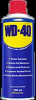 Универсальная смазка WD-40 300мл., WD-40 США  [00105000WD40000300]