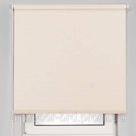Рулонная штора Vidella Gaja (GG08) Розовый алебастр 39см*1600cм
