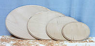 Панно декоративное Овал, 14х20см