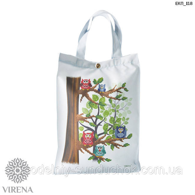 Еко-пакет для вишивки бісером Virena ЕКП_118