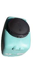 Пищевая емкость для воды Италия.Aquarius SQN 3- 300.Telcom Италия. Прямоугольная компактнаяя
