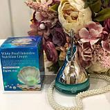Питательный крем для лица с экстрактом белого жемчуга Farm Stay White Pearl Intensive Nutrition Cream, 50 мл, фото 4