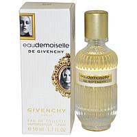 Женская туалетная вода Givenchy Eau demoiselle de Givenchy 100 ml (Живанши Одемуазель Де Живанши)