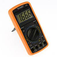 Цифровой мультиметр (тестер) DT-9208A Тип 3 Оригинал