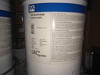 Водный лак Sigmawood TE25 Satin, цвет - по каталогу