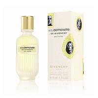 Женская туалетная вода Givenchy Eaudemoiselle de Givenchy Eau Fraiche 100 ml (Живанши Одемуазель )