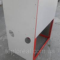 Бункер для хранения пеллет 1 м. куб. (под 600 кг пеллеты)