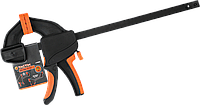 Струбцина F-типа столярная автоматическая | Струбцина F-типу автомат. 1200мм TC [INSTCTCFT120000PT0]