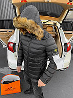 Зимняя куртка stone