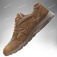 Тактические кроссовки демисезонные / армейская военная обувь SICARIO (coyote)