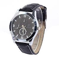 Часы мужские классические Steel ХИТ ПРОДАЖ  , фото 1