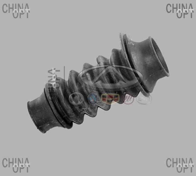 Гофра дверная передняя, Chery Amulet [1.6,до 2010г.], A11-3724241, Original parts